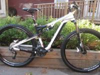 Selling my excellent condition 2011 Trek Rumblefish