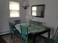 Charming West End Apartment for Summer Rental!!