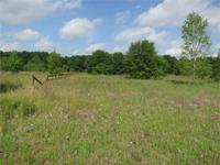 -- REDUCED!!-- 5.28 acres situated just west of