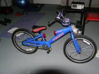 "Custom made trex 20"" bike----$150 new Boys or Girls"
