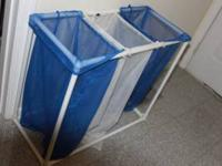 clothes hamper $2  or  Location: fairgrounds