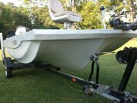 i have a fiberglass boat for sale. i have title for