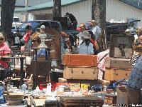 Indiana's largest antiques and vintage market is held