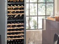 "#71016-1 26"" Freestanding Wine Cooler with 143 Bottle"