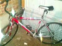 Great bike! asking 120 OBO  Jaimis  Location: Denver