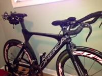 AVAILABLE:  Orbea Ordu Triathlon-Cycle-JUST