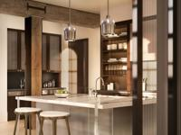2 Bedroom, 3 Bath, 2,695 sq ft Condo in Tribeca, 443