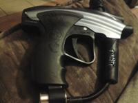 i have a trigger frame for a dynasty paintball gun. all