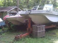 I have 3 Boats For sale with engines & Trailers. Call