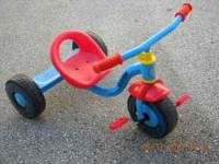 Trike in good used condition. Call Alan or Cindy .