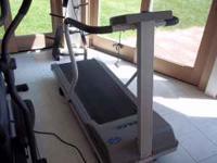 1999 Trimline Treadmill. Used, Like New Condition,