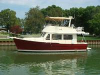Description Triple7 is a well maintained, fresh water,