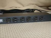 I have a Tripp-Lite AC surge suppressor for sale that