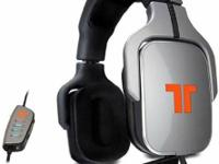 Used triton axpro headset with dolby decoder,