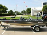 ,,,,,,2009 TRITON TC 17MERCURY MARINE 50 HP INJECTED