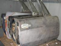 Triumph GT6 doors for sale - I think all are late