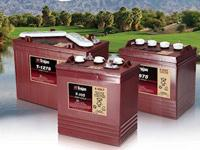 We deliver Trojan golf cart batteries to your home,