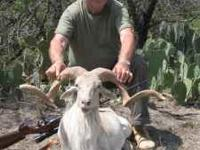 No Size Limits No Kill Fees Guaranteed Trophy Ram