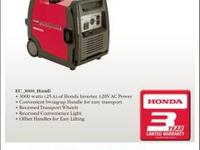 TROY BILT GCV 160 POWER WASHER - REDUCED from $275 to