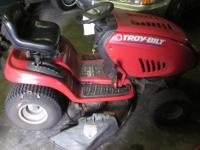 TrimmerPlus the Troybilt plus Add-On garden cultivator