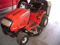18.5 briggs and stratton engine multi level cutting