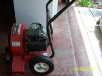 Troy Built Leaf Blower Honda GC160 5.0 PLEASE NO