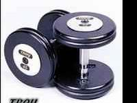 DUMBELLS-5-50 LB WHOLE SET FOR $ 450 CALL  Location: