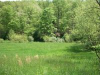 21 Acres outside of Clarksburg, WV with beautiful
