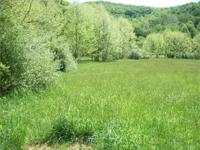 65 Acres outside of Clarksburg, WV with beautiful