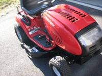 model 13CX609G063 serial 1e172h10270 This is a troybilt