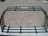 Truck bed extender, cost $375. new from dealer. Asking