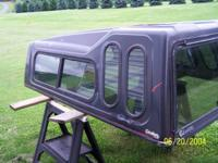 I have a truck cap for sale, 75x60 came off older