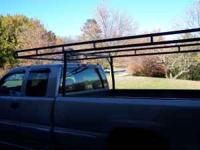 Truck Ladder racks Come off of a 2000 Chevy Asking $