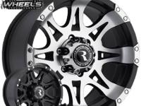We have over 3500+ wheels in stock at prices that are