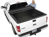 We have a large selection of tonneau covers. Featuring
