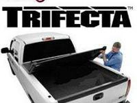 We have a big variety of tonneau covers. Showcasing