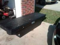 Tool box for truck, fits small trucks! rebecca