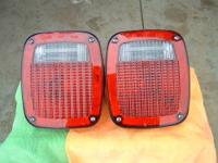 For Sale a set of (2) Grote tail lights for $25.00