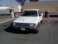 1989 Toyota get additional cab. Clean title. 2R 4