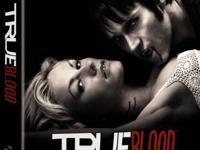 TRUE BLOOD SEASON 1 & 2 BRAND NEW NO SCRATCHES NEVER