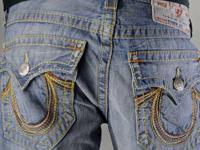 I have available 6 diffrent styles of true religion
