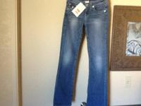 Authentic True Religion Brand Jeans with tags......no