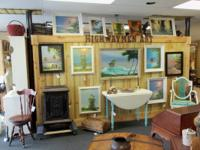 Come and surf our big option of special antique,