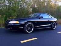Testing the waters and have for sale my 1994 Mustang GT