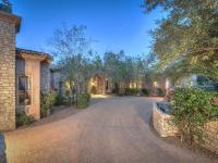 Truly magnificent, this 6 bedroom mediterranean estate