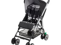 Truly Scrumptious Compact Telescopic Fold stroller