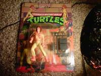 GOT 2 BOXES OF OLD 80'S - EARLY 90'S ACTION FIGURES OF