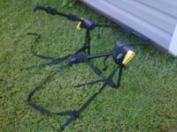 Trunk Mount Bike Rack $20... // //]]>