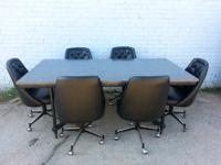 Trussell Dining Set Bold contemporary 5 piece dining