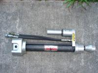 Slightly Used Submersible Drainage Pump Product